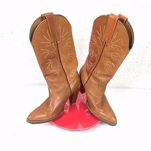 Frye Western Pull On Boots, Style# 0R07064